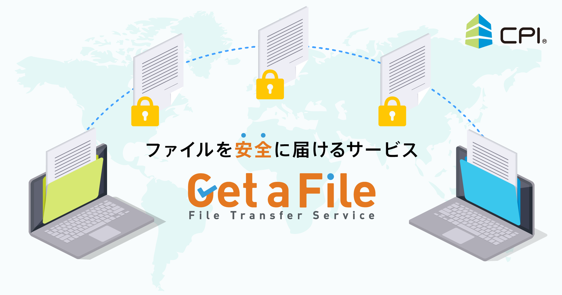 Get a File