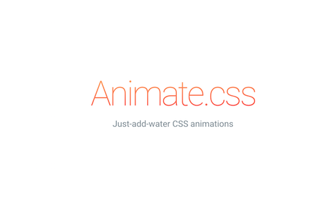 Animate.cssの開始時間(Delay)アニメーション時間(Dulation)動作幅を調整する方法