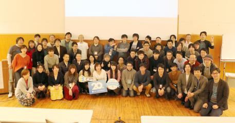 CPI20周年サンクスキャラバン in 岡山